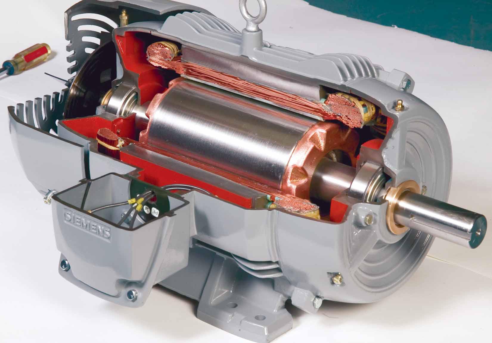 Importanta motoarelor electrice trifazate de inalta calitate