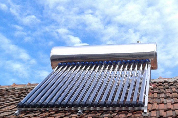 Ce trebuie sa stim despre incalzirea solara a apei?