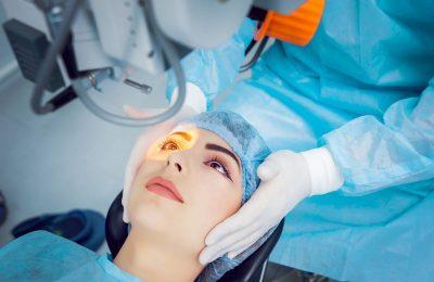 Afla cand poti apela la chirurgia refractiva!